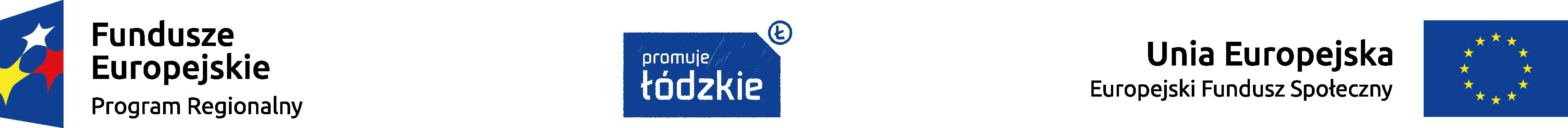 Logo RPO WŁ